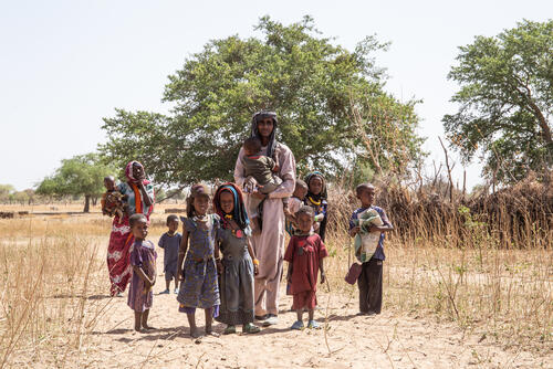 Testimony - Mahamad Abu from Djouna (Vaccination Site)