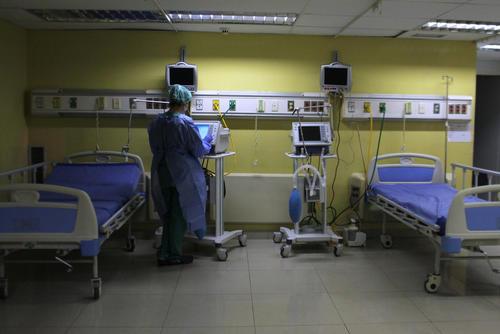 Venezuela: MSF opens COVID-19 centre in Caracas