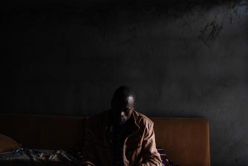 Libya: Crisis Within a Crisis - Abdulbashir Testimony