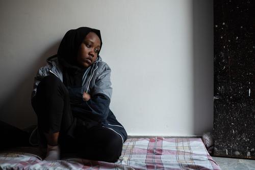 Libya: Crisis Within a Crisis - Laia Testimony