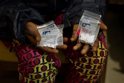 Drugs used for Termination of Pregnancy
