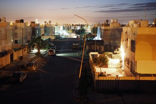 Zwara, Libya