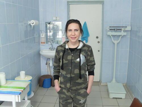 Zhytomyr TB Hospital