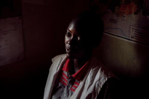 République Centrafricaine / Central African Republic
