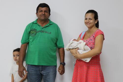 VENEZUELANS IN COLOMBIA