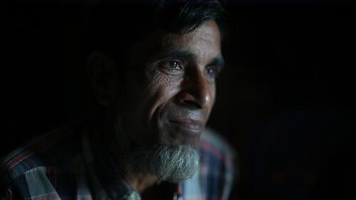 Rohingya in Bangladesh: Lives on Hold - ABU AHMAD First Person P