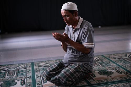 Rohingya in Malaysia: Shor Story