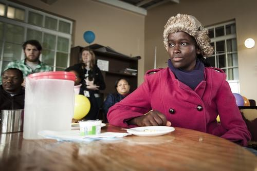 XDR-TB can be cured. The story of Phumeza Tisile.
