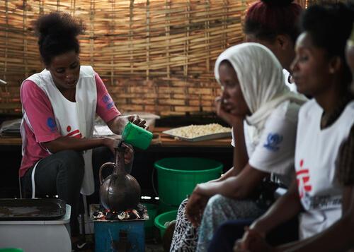 Healthcare in Tigray, Ethiopia