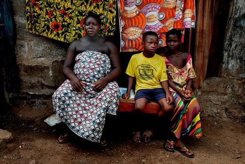 Sierra Leone - Health Promotion in Freetown