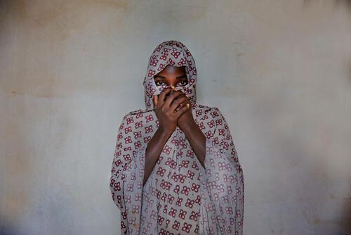 ديفا، النيجر: عقول الصغار دمّرها النزاع