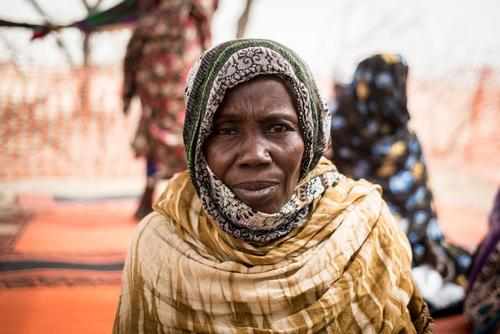 Chad - Medical care for people fleeing Boko Haram attacks