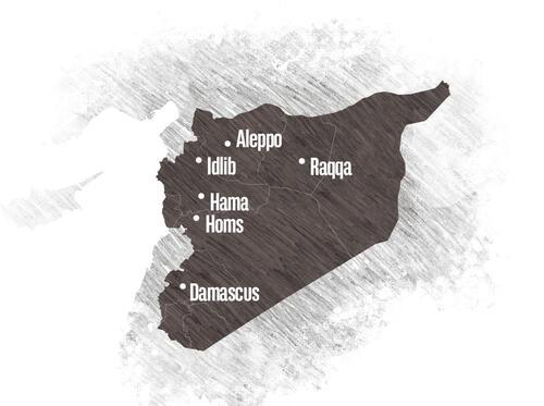 10 Jahre Syrien-Krieg - Ohne Ausweg!