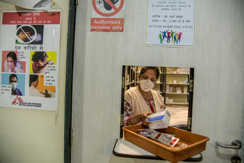 Addressing the ocean of gaps in the treatment of tuberculosis in children and adolescents