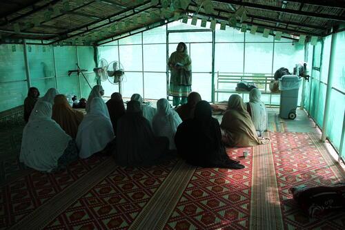 Peshawar Women Hospital