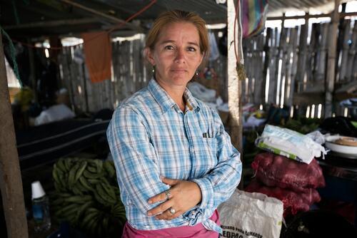 Nancy Muñoz