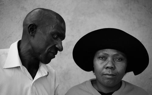 HIV Patient - Mashiri and Duduzile Community Antiretroviral Groups