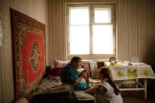Psychological Effects of the Ukrainian War