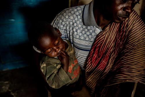 أنشطة أطباء بلا حدود في جمهورية الكونغو الديمقراطية