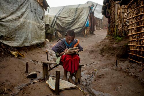 Masisi, a neglected crisis in North Kivu