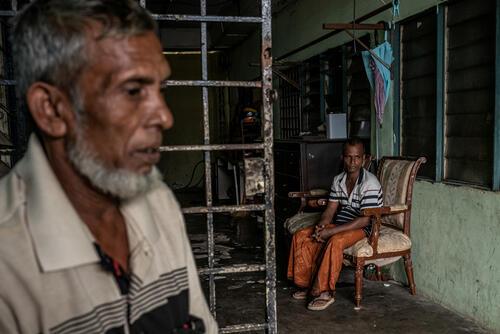 Rohingya in Malaysia: Context