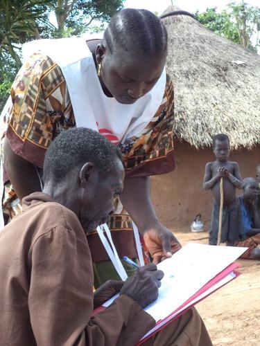 DRC: Drug poisoning in Ariwara, Ituri