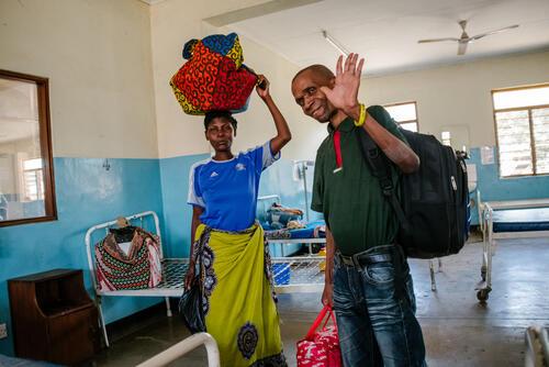 Malawi - Advanced HIV