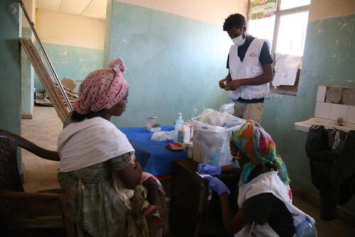 Ethiopia: People in rural Tigray hit by impact of crisis and humanitarian neglect