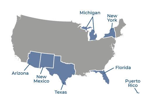 USA  Activities 2020
