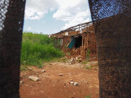 Salimboko Health Center