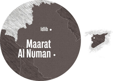 Syria No Way Out - map 2 (EN)