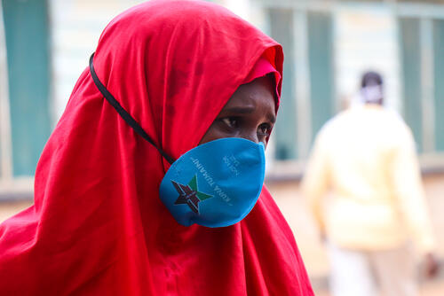 Mental Health Crisis is Brewing in Dadaab