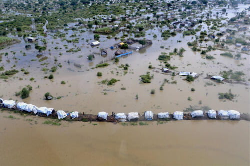 Floods in Pibor