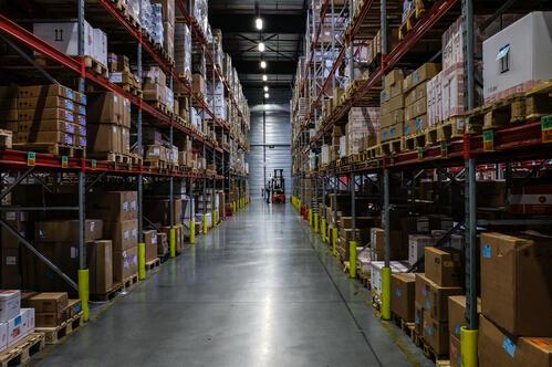 MSF Logistique - Bordeaux