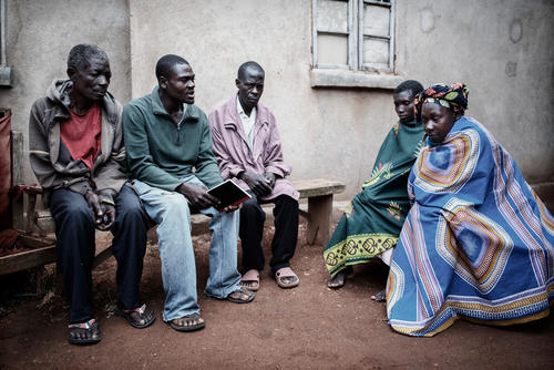 Nsanje: Migrant healthcare & transborder CAGS