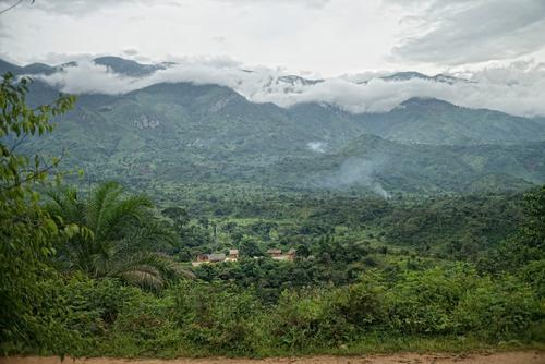 Emergency Malaria Outbreak South Kivu DRC