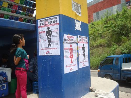 Honduras - Servicio prioritario