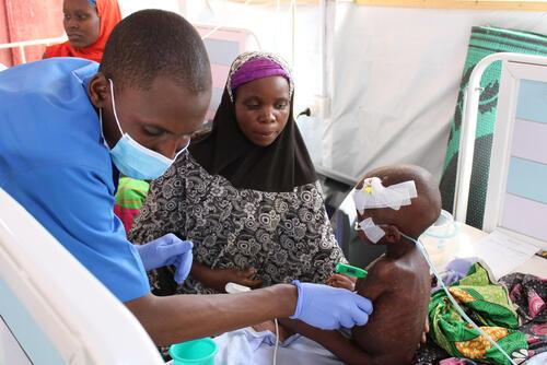 Zamfara   Health Deteriorates After Episodes of Violence