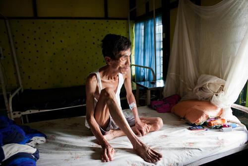 MSF India Manipur