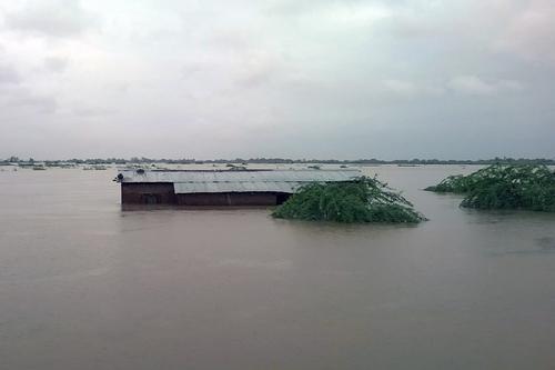 Malawi Floods - Jan 2015
