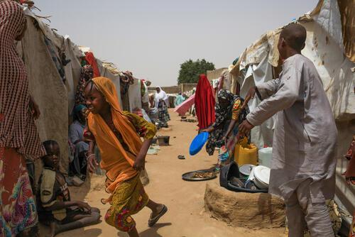 Borno State – Maiduguri