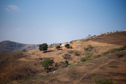 Eshowe Rural COVID-19 Response
