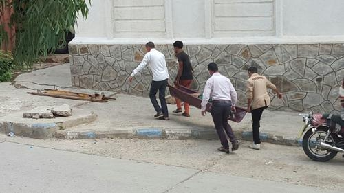Two months into ceasefire Taiz, Yemen