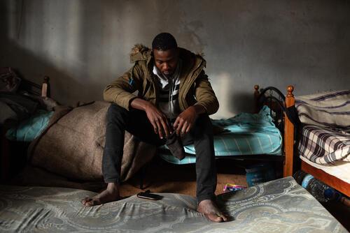Libya: Crisis Within a Crisis - Hassan Testimony