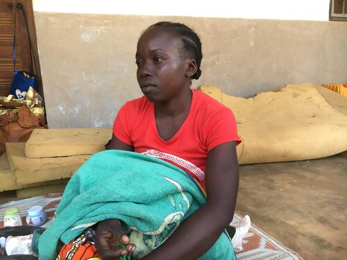 Electoral violence: emergency response in Bouar and Bossembele