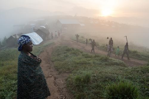 North Kivu, DRC, Feb 2017