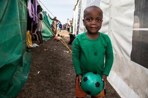 IDP Camps Durban April 2015