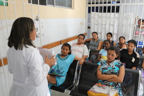 Venezuelans in Colombia Struggle to Get Medical Care