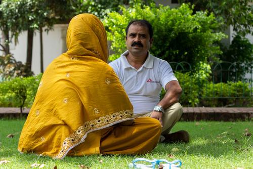 Treating kala azar-HIV co-infection in Bihar, India