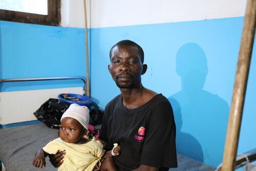 Epidémie de fièvre typhoïde - Popokabaka